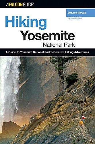 9780762730551: Hiking Yosemite National Park, 2nd (Regional Hiking Series)
