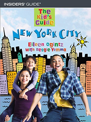 9780762730780: The Kid's Guide to New York City