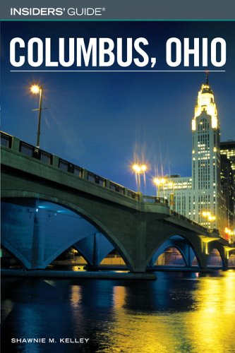 9780762735426: Insiders' Guide to Columbus, Ohio (Insiders' Guide Series)
