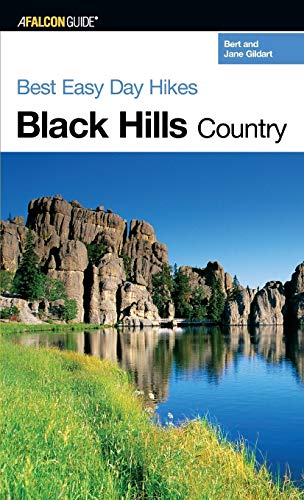 Black Hills Country (Paperback)