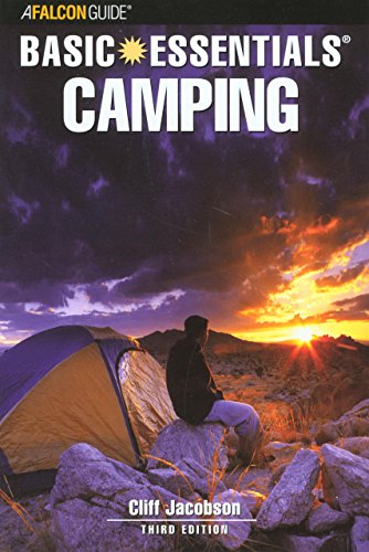 Basic Essentials Camping 3rd Epb
