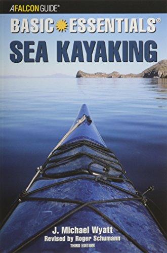 9780762738328: Basic Essentials® Sea Kayaking (Basic Essentials Series)