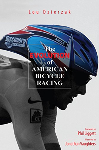 9780762739011: Evolution of American Bicycle Racing