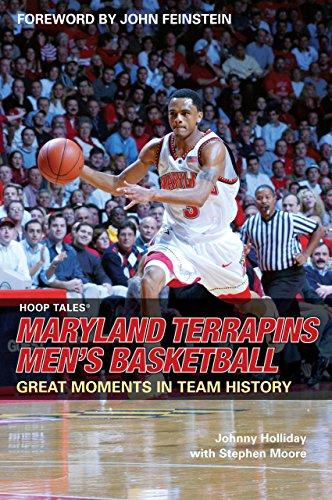 9780762739905: Hoop Tales: Maryland Terrapins Men's Basketball (Hoop Tales Series)
