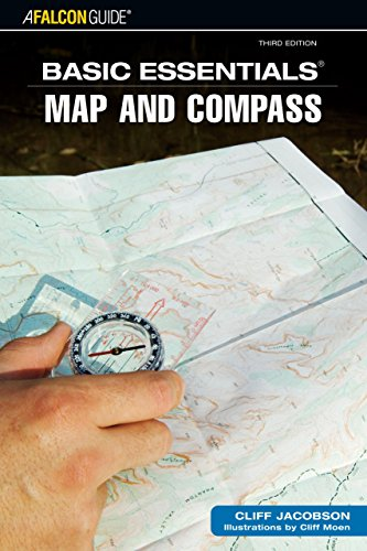 9780762740161: Basic Essentials Map & Compass, 3rd (Basic Essentials Series)