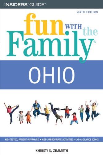 Fun with the Family Ohio, 6th (Fun: Zimmeth, Khristi S.