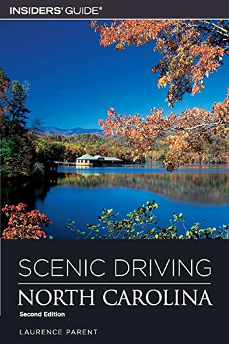 Scenic Driving North Carolina: Laurence Parent