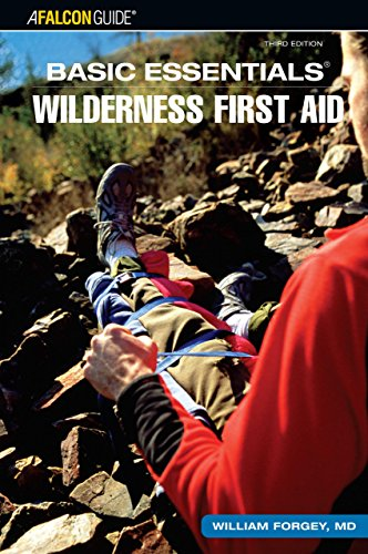 9780762741410: Basic Essentials® Wilderness First Aid, 3rd (Basic Essentials Series)