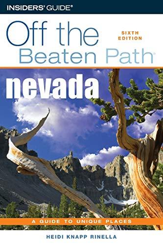 Nevada Off the Beaten Path (Off the Beaten Path Series)
