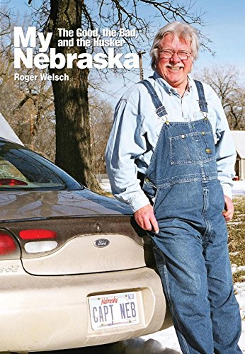 9780762742509: My Nebraska: The Good, the Bad, and the Husker