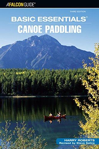 9780762742844: Basic Essentials® Canoe Paddling (Basic Essentials Series)
