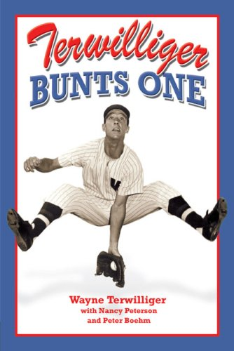 Terwilliger Bunts One {FIRST EDITION}