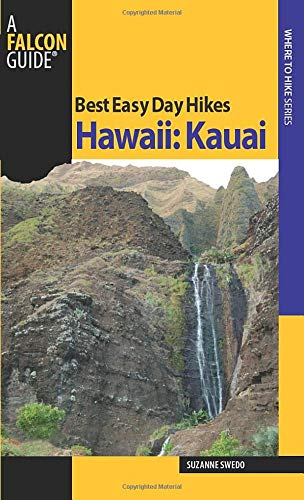 9780762743506: Best Easy Day Hikes Hawaii: Kauai (Best Easy Day Hikes Series)