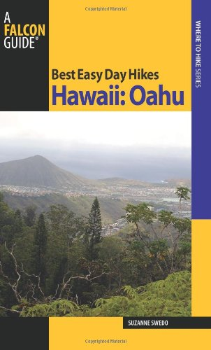 9780762743513: Best Easy Day Hikes Hawaii: Oahu (Best Easy Day Hikes Series)