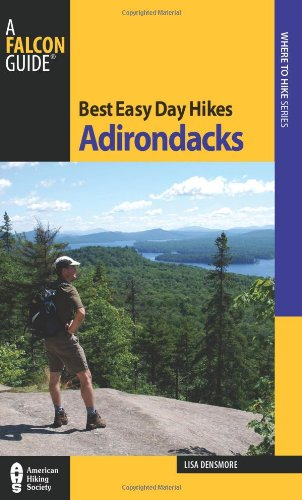 9780762745258: Best Easy Day Hikes Adirondacks (Best Easy Day Hikes Series)