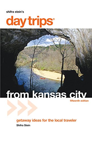 9780762747740: Day Trips from Kansas City, 15th: Getaway Ideas for the Local Traveler (Day Trips Series)