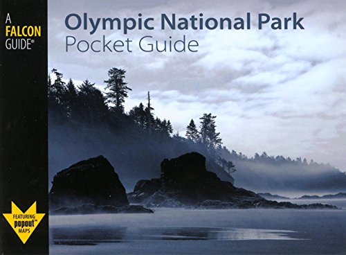 9780762748075: Olympic National Park Pocket Guide (Falcon Pocket Guides Series)