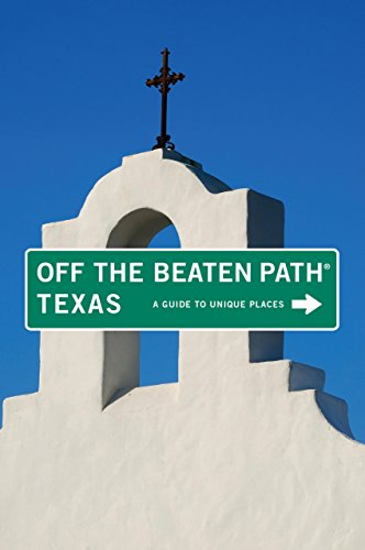 9780762748792: Texas Off the Beaten Path, 8th: A Guide to Unique Places (Off the Beaten Path Series)