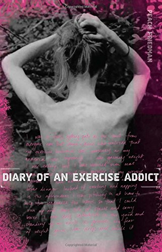 9780762748969: Diary of an Exercise Addict