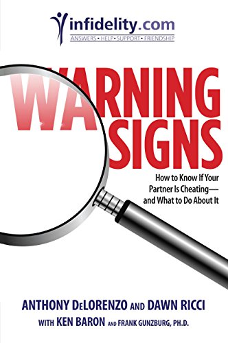 Warning Signs: How To Know If Your Partner Is Cheating And What To Do About It
