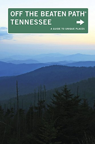 9780762750573: Tennessee Off the Beaten Path®, 9th: A Guide to Unique Places (Off the Beaten Path Series)
