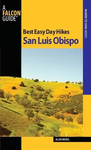9780762751167: Best Easy Day Hikes San Luis Obispo (Best Easy Day Hikes Series)
