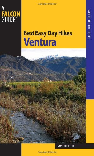 9780762751211: Best Easy Day Hikes Ventura (Best Easy Day Hikes Series)