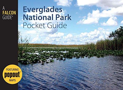 9780762751334: Everglades National Park Pocket Guide (Falcon Pocket Guides Series)