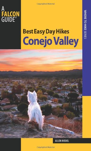 9780762752928: Best Easy Day Hikes Conejo Valley (Best Easy Day Hikes Series)