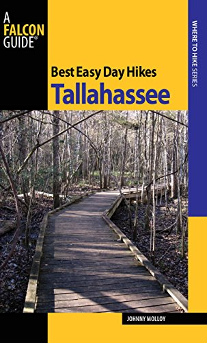9780762752980: Best Easy Day Hikes Tallahassee (Best Easy Day Hikes Series)