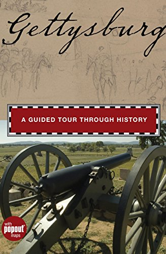 9780762753314: Gettysburg: A Guided Tour through History (Timeline)