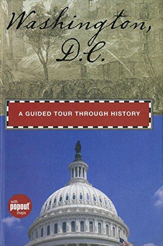 9780762753338: Washington, D.C.: A Guided Tour through History (Timeline)