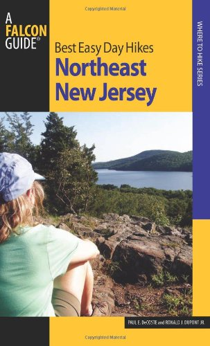 9780762754373: Best Easy Day Hikes Northeast New Jersey (Best Easy Day Hikes Series)