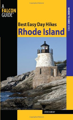 9780762754403: Best Easy Day Hikes Rhode Island (Best Easy Day Hikes Series)
