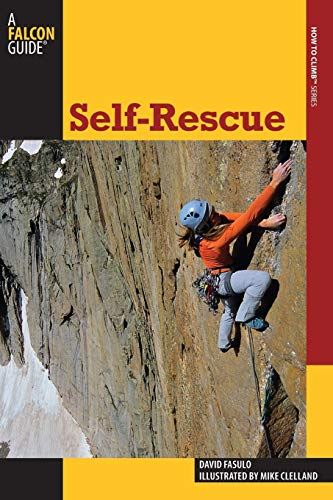 9780762755332: Self-Rescue (How To Climb Series)