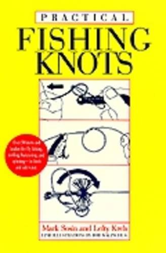 9780762756902: Practical Fishing Knots