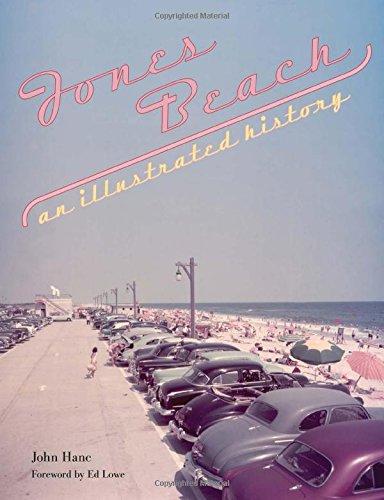 9780762759637: Jones Beach: An Illustrated History