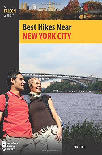 9780762761210: Best Hikes Near New York City (Best Hikes Near Series)