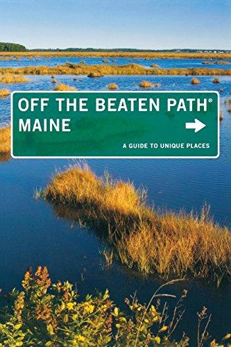 Maine - Off the Beaten Path?