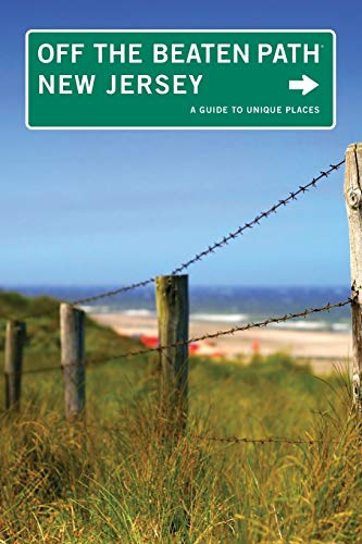 9780762764808: New Jersey Off the Beaten Path®: A Guide To Unique Places (Off the Beaten Path Series)