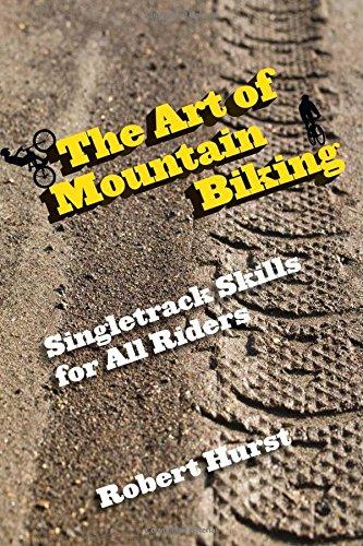 9780762769858: Art of Mountain Biking: Singletrack Skills For All Riders