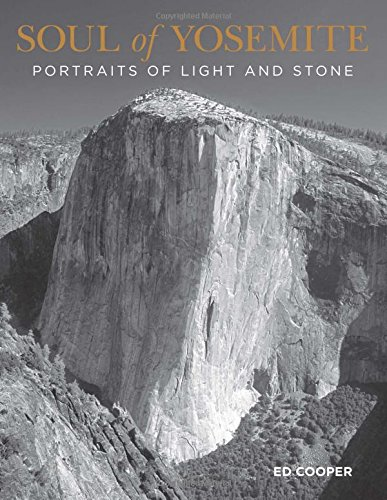 9780762769957: Soul of Yosemite: Portraits of Light and Stone (Falconguides)