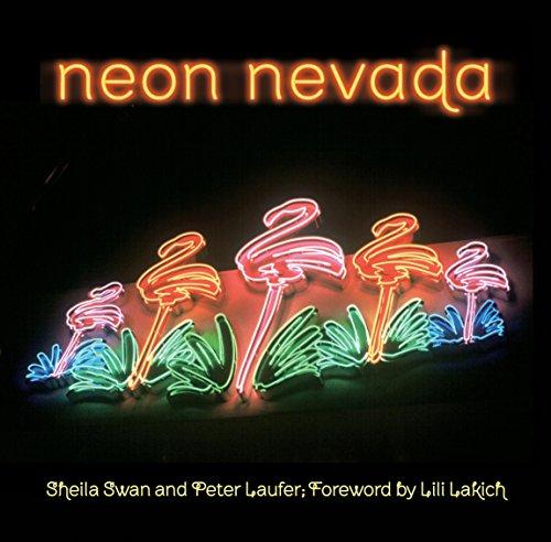 9780762770687: Neon Nevada