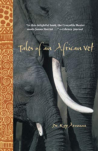 9780762772414: Tales of an African Vet