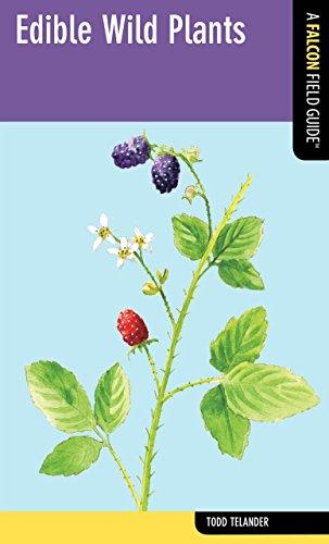 9780762774210: Edible Wild Plants: A Falcon Field Guide [tm] (Falcon Field Guide Series)