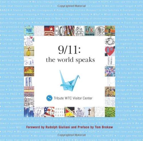 9780762777990: 9/11: The World Speaks