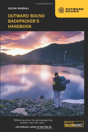 9780762778553: Outward Bound Backpacker's Handbook