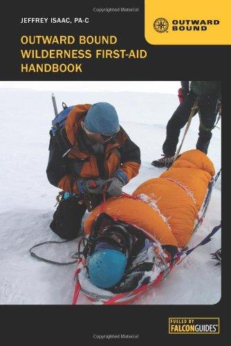 9780762778584: Outward Bound Wilderness First-Aid Handbook