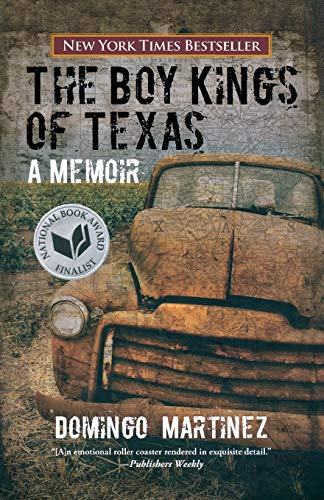 9780762779192: Boy Kings of Texas: A Memoir