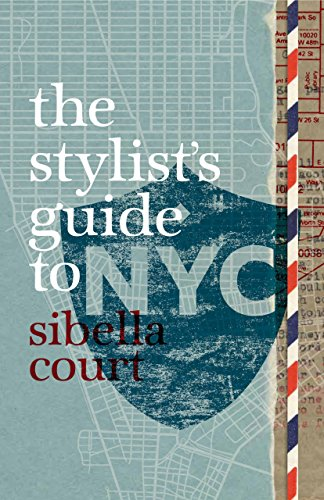 9780762779611: The Stylist's Guide to NYC